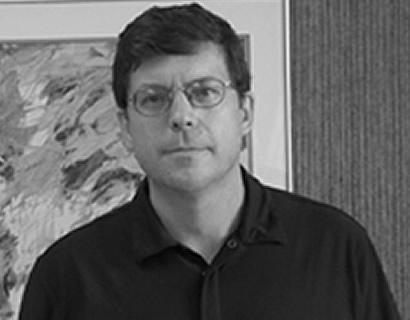 Michael Frampton, MD, Psychiatrist