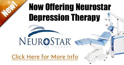 NeuroStar TMS Depression Therapy Service